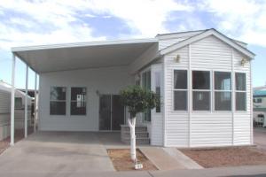 Orlando Mobile Homes