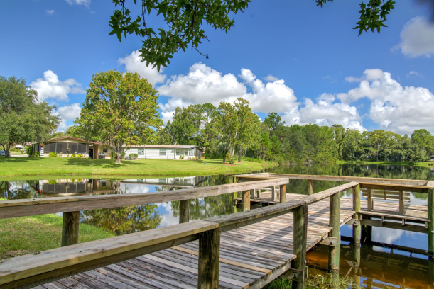 Mobile Homes For Sale In Eustis FL
