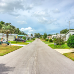 Mobile Home Lot Rent